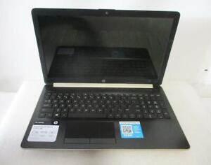 HP 15-db0064nr AMD A9-9425 @ 3.10GHz 4GB 1TB HDD DVD+RW Laptop (H47)