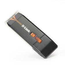D-Link DWA-130 802.11n USB 2.0 Wireless LAN Adapter
