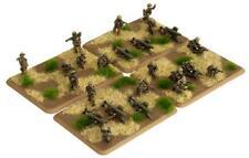 Team Yankee: Mot-Schutzen Heavy weapons (24 figures) (TEG706)