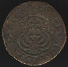More details for 16th century lion of st mark rose & orb nuremburg jetton | pennies2pounds