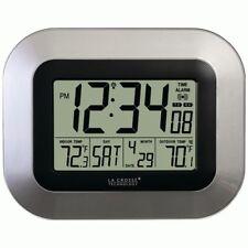 Digital Wall Clocks with Large Display eBay