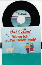 Pat & Paul - wenn ich auf´m Deich steh
