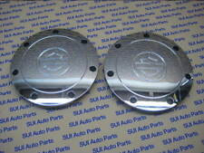 Ford F-150 Harley Davidson Edition Chrome Center Cap  OEM  Set of 2