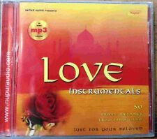 Love Instrumentals - 50 Sweet Melodies From Bollywood - Original MP3