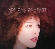 Indian Summer, Monica Lionheart