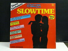 Compil promo Hit wave 85 Slowtime JEFF BECK / ROD STEWART / MADONNA ... SDC11069