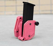FMA PINK Multi-Angle Speed Magazine Pouch Fit 1911 / G17 / PX4 XDM mag PA432