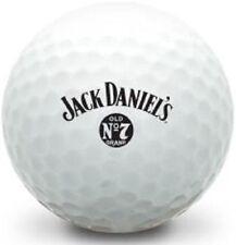 1 Dozen Titleist Pro V1 Mint  (Jack Daniels LOGO) Golf Balls #1 Ball In Golf !