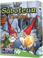 Saboteur Le Duel Jeu de Société