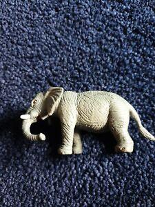 Vintage Plastic Elephant