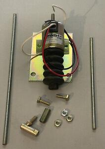 Deutz 912 Engine Fuel Shutdown Kit