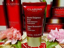 Clarins Super Restorative Day Cream『15mL�Reduces Age Spots ♡Free Post♡