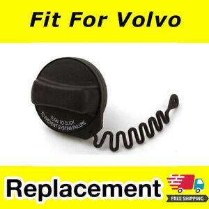 Replacement Petrol Fuel Cap For Volvo S40, V50, C30, C70 II 04-13 Diesel Models