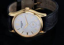 Patek Philippe Ref# 5023 18k Yellow Gold Wristwatch