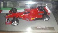 F1 Collection Ferrari F399 - 1999 1:43