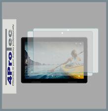 2x MEDION LIFETAB E10713 Displayschutzfolie KLAR