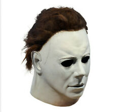 Halloween Michael Myers Mask 1978 by Trick or Treat Studios