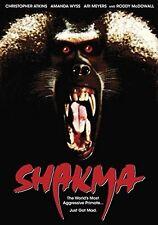 Shakma 738329186029 (DVD Used Very Good)