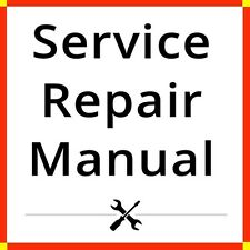FORD ESCAPE 2001 - 2009 YEAR - SPECIFIC SERVICE WORKSHOP REPAIR MANUAL