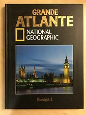 69579 National Geographic - Grande Atlante - Europa 1