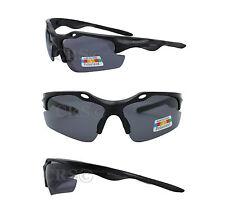 Polarized Shooting Fishing Baseball Sport Safety Sunglasses DOT Motorcycle ATV