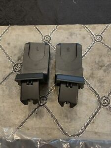ickle Bubba Galaxy Car seat adapters. Brand New.