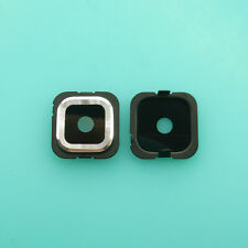 New Black Camera Lens Glass Cover Frame Holder F Samsung Galaxy Note N7000 i9220