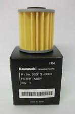KAWASAKI original Filtre à huile KXF250 tous modèles