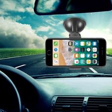 For GPS Cell Phone Holder Car Mount Windshield Dashboard Suction Cup Clip Stand