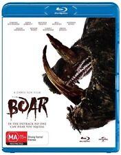 Boar (Blu-ray, 2018)