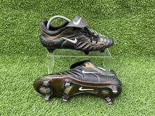 Nike Air Zoom Total 90 i Football Boots [2000 Extremely Rare] UK Size 8