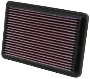 K&N Hi-Flow Performance Air Filter 33-2134 fits Mazda 323 1.6 Astina (BJ), 2....