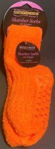 Skidders No Slip Socks Super Soft Women's One Size Various Neon Colors