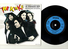 """""""RARE"""".KINKS """"EP"""".STATE OF CONFUSION / HEART OF GOLD + 2.UK ORIG & PIC/SL.EX++"""