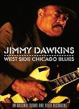 NEW West Side Chicago Blues (DVD)
