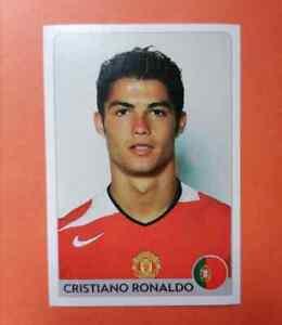 Cristiano RONALDO Manchester United  Legends of Football RAFO