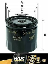 NEW Genuine WIX Replacement Oil Filter WL7459