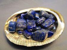 Lapis Lazuli Tumbled Stone High Grade