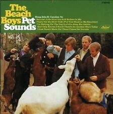 Beach Boys Pet Sounds CD NEW SEALED Mono God Only Knows/Wouldn't It Be Nice+