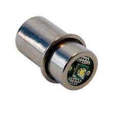 Hqrp Aggiornamento LED Lampadina per Maglite 3D 4D 5D 6D 3C 4C 5C 6C 3 4 5 6 D/C