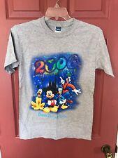 Womens Disney 2006 Disney Dreams Florida T-Shirt Size S