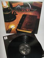 GRAAL – Tales Untold – vinyl LP – Heavy psych