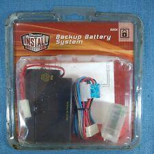 New listing 520T Car Alarm battery backup and sensor system 12V Dc Output Voltage