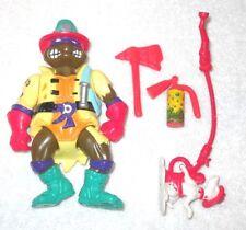 1991 Hose'm Down Don (Teenage Mutant Ninja Turtles) - 100% complete
