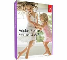 Adobe Premiere Elements 2018 - Currys