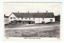 Penscot Guest House Shipham Somerset 1955 Frith's SPM3 Rogers Vigor Road Bristol