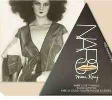 Nars Man Ray Love Triangle Stocking Stuffer Cheek & Lip Impassioned Anna Nib