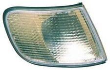 Audi 100 White Turn Signal Light Right 1991 - 1994 Corner lights