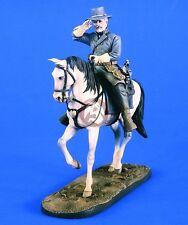 "Verlinden 120mm (1/16) General Robert E. Lee & his famous Horse ""Traveller"" 2155"