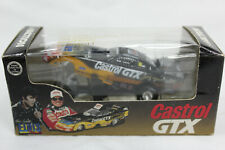 Action 1:64 Scale NHRA JOHN FORCE CASTROL/ELVIS 1998 MUSTANG FUNNY CAR